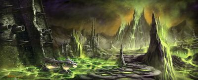Shadowmoon Valley Wowpedia Your Wiki Guide To The World Of Warcraft