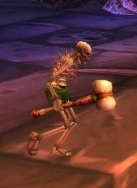 Image of Skeletal Smith