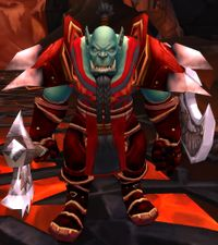 Image of Stone Guard Stok'ton