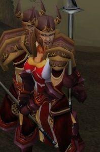Image of Crimson Elite