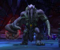 Image of Faceless Guardian