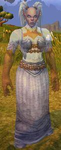 Image of Mother Kashur