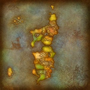 Flight path/Eastern Kingdoms - Wowpedia - Your wiki guide to the ...