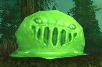 Image of Angry Blight Slime
