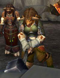 Image of Apashuala Ironhide