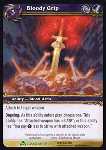 Bloody Grip TCG Card.jpg