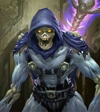 Image of Keldor the Lost