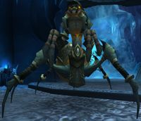 Image of Nerub'ar Broodkeeper