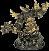 Ragnaros Statue.png