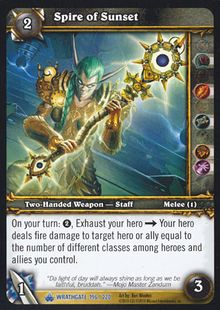 Spire of Sunset TCG Card.jpg