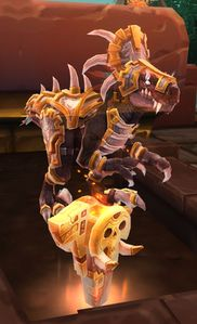 Image of Totem of Gonk