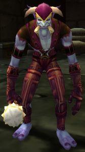 Image of Twilight Bodyguard