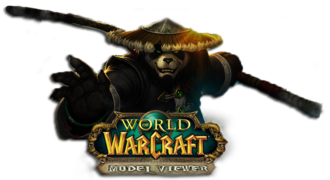 WoW Model Viewer - Wowpedia - Your wiki guide to the World