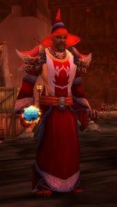 Image of Crimson Conjuror