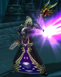 Image of Cultist Shard Watcher