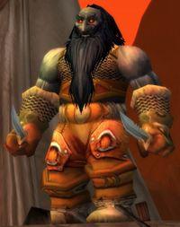 Image of Dark Iron Taskmaster