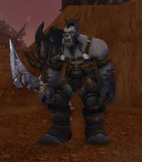 Image of Dragonmaw Bonecrusher