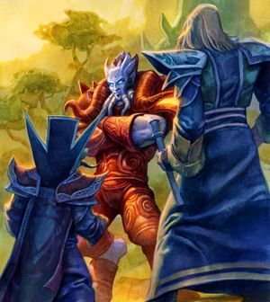 Warrior tactics - Wowpedia - Your wiki guide to the World of Warcraft