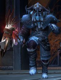 Image of Frostwarden Warrior