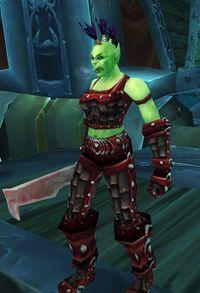 Image of Orgrim's Hammer Gunner