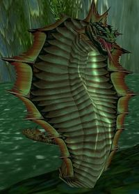 Image of Razzashi Serpent