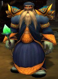 Image of Warder Stilgiss