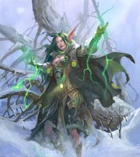 Image of Archdruid Lilliandra