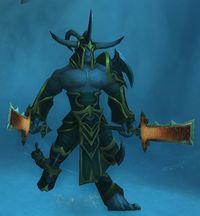 Image of Masterful Felblade