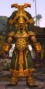 Image of Titan Keeper Hezrel