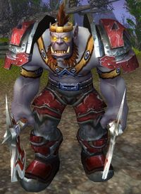Image of Warlord Halthar