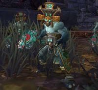 Image of Zandalari Blade Initiate