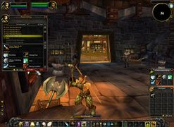 World of Warcraft evolution guide - Wowpedia - Your wiki