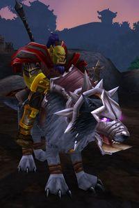 Image of Blood Guard Gro'tash