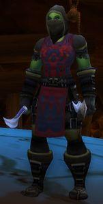 Image of Krom'gar Assassin