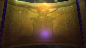 Eredun - Wowpedia - Your wiki guide to the World of Warcraft