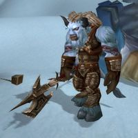 Image of Huntsman Yahto