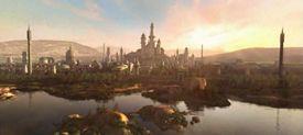 Siege of Capital City