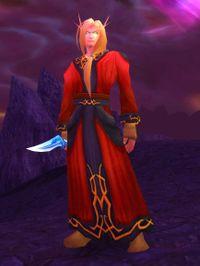 Image of Sunfury Magister
