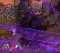 Image of Talonpriest Zorkra