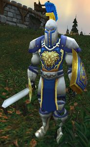 Image of Westguard Defender