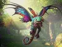 Image of Brightwing