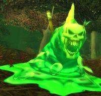 Image of Cursed Ooze