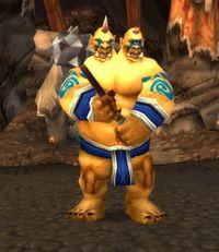 Image of Gorgon'och