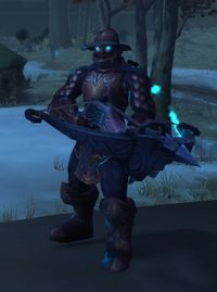 Image of Hexthralled Crossbowman