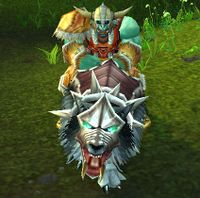 Image of Horde Raider