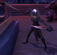 Image of Nightfallen Rebel