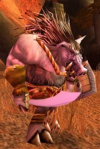 Image of Razormane Warfrenzy
