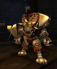 Image of Riverpaw Basher