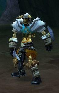 Image of Splinterbone Warrior
