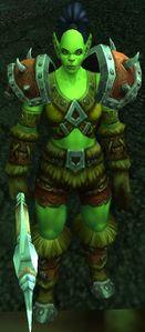 Image of Stonebreaker Grunt